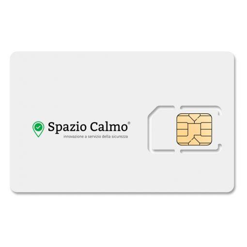 Contratto telefonico GSM - canone mensile