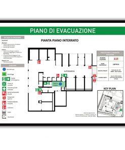 Piano di Emergenza ed Evacuazione